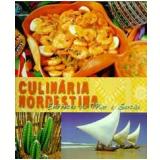 Culinária Nordestina - Vários autores