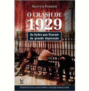 O Crash de 1929