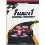 Fórmula 1 - Julio Cezar Tortato