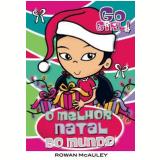 Go Girl - O Melhor Natal do Mundo (Vol. 28) - Rowan Mcauley
