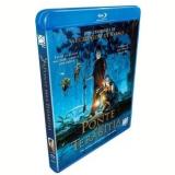 Ponte para Terabítia (Blu-Ray) - Robert Patrick, AnnaSophia Robb, Zooey Deschanel