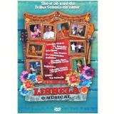 Lisbela - O Musical (DVD) - Caetano Veloso, Jorge Mautner, Yamandu Costa