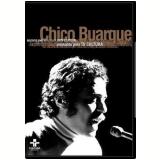 MPB Especial - Programa Ensaio - Chico Buarque (DVD) - Chico Buarque