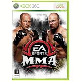 EA Sports MMA (X360) -