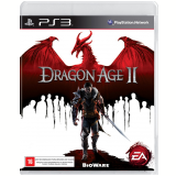 Dragon Age 2 (PS3) -