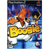 Boogie (PS2) -