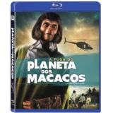 A Fuga do Planeta dos Macacos (Blu-Ray) - Don Taylor (Diretor)