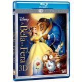 A Bela e a Fera 3D (Blu-Ray) - Gary Trousdale (Diretor), Kirk Wise (Diretor)