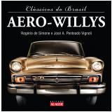 Aero-Willys - Rogério de Simone, José A. Penteado Vignoli