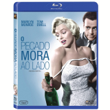 O Pecado Mora Ao Lado (Blu-Ray) - Evelyn Keyes