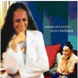 Omara Portuondo E Maria Bethânia (CD) - Maria Bethânia, Omara Portuondo