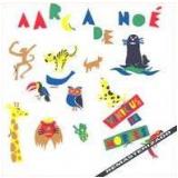 Vinicius De Moraes - O Melhor das Crianças - A Arca de Noé (CD) - Diversos