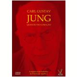 Carl Gustav Jung – Questão do Coração (DVD) - Carl Gustav Jung, Marie-Louise von Franz, Laurens Van Der Post