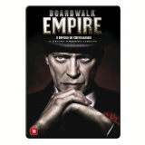 Boardwalk Empire - 3� Temporada (DVD) - V�rios (veja lista completa)