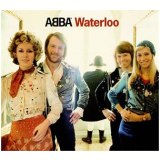 Abba - Waterloo (40 Years Deluxe Edition) (CD) - ABBA