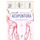 Localizaçao Anatomica Dos Pontos De Acupuntura - Serafim Vincenzo Cricenti