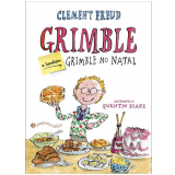 Grimble - E Tambem Grimble No Natal - Clement Freud
