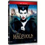 Mal�vola (Blu-Ray) + (DVD) - Angelina Jolie