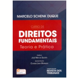 Curso De Direitos Fundamentais - Marcelo Schenk Duque