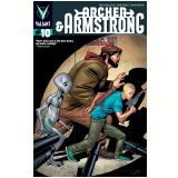 Archer & Armstrong (2012) Issue 10 (Ebook) - Baron
