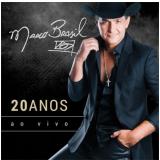 Marcos Brasil - 20 Anos (CD) - Marcos Brasil