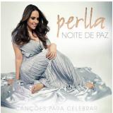 Perlla - Noite De Paz (CD) -