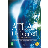Atlas Universal - Brasil Especial - Equipe DCL