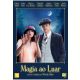 Magia Ao Luar (DVD) - Woody Allen (Diretor)