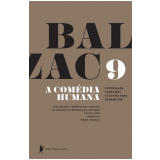 A Comédia Humana (Vol. 9) - Vários autores