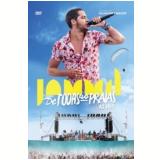 Jammil De Todas As Praias Ao Vivo (DVD) - Jammil