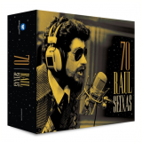 Box - Raul Seixas - Raul Seixas 70 Anos (4 Cds) (CD) - Raul Seixas