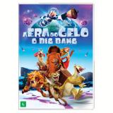 A Era do Gelo - O Big Bang (DVD) - Mike Thurmeier, Galen T. Chu