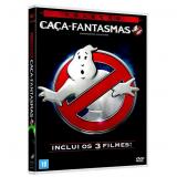 Coleção Caça-Fantasmas (DVD) - Ivan Reitman (Diretor)