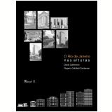 O Rio de Janeiro Nas Alturas (Ebook) - David Cardeman