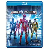 Power Rangers - Saban´s (Blu-Ray) - Dean Israelite