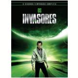 Os Invasores - 2ª Temporada - Digibook (DVD) - Joseph Sargent (Diretor), Paul Wendkos