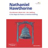 O Véu Negro do Pastor e a Senhora Bullfrog (Vol. 26) - Nathaniel Hawthorne