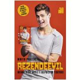 Muito Prazer, Rezendeevil + Polaroid Autografada de Brinde - Rezendeevil