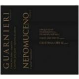 Guarnieri e Nepomuceno (CD) - Orquestra Filarmônica De Minas Gerais E Cristina Ortiz
