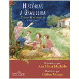 Histórias à Brasileira (Vol. 2) - Ana Maria Machado