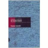 Signos e Estilos da Modernidade Ensaio sobre a Sociologia das Formas Literárias - Franco Moretti
