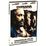 Syriana - A Indústria do Petróleo (DVD) - Vários (veja lista completa)