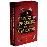 Box: O Livro Perigoso para Garotos (Edição de Bolso) - Hal Iggulden, Conn Iggulden