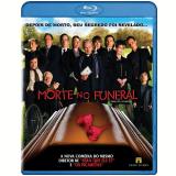 Morte no Funeral (Blu-Ray) - Frank Oz (Diretor)