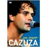 Pra Sempre Cazuza (DVD) - Cazuza