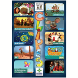 Palavra Cantada - Clipes (DVD) -