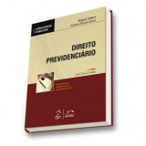 Direito Previdenciário - Wagner Balera, Cristiane M. Mussi