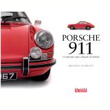 Porsche 911 - Michael Scarlett