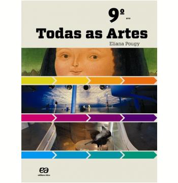 Todas As Artes  - 9º Ano - Ensino Fundamental II
