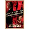 Alfred Hitchcock e Os Bastidores de Psicose